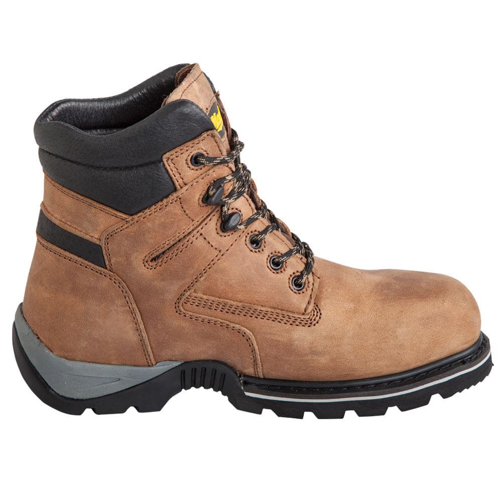 zapatos clasicos disfruta el precio más bajo imágenes detalladas CALZADO DE SEGURIDAD MACK TEXAS - workshoes