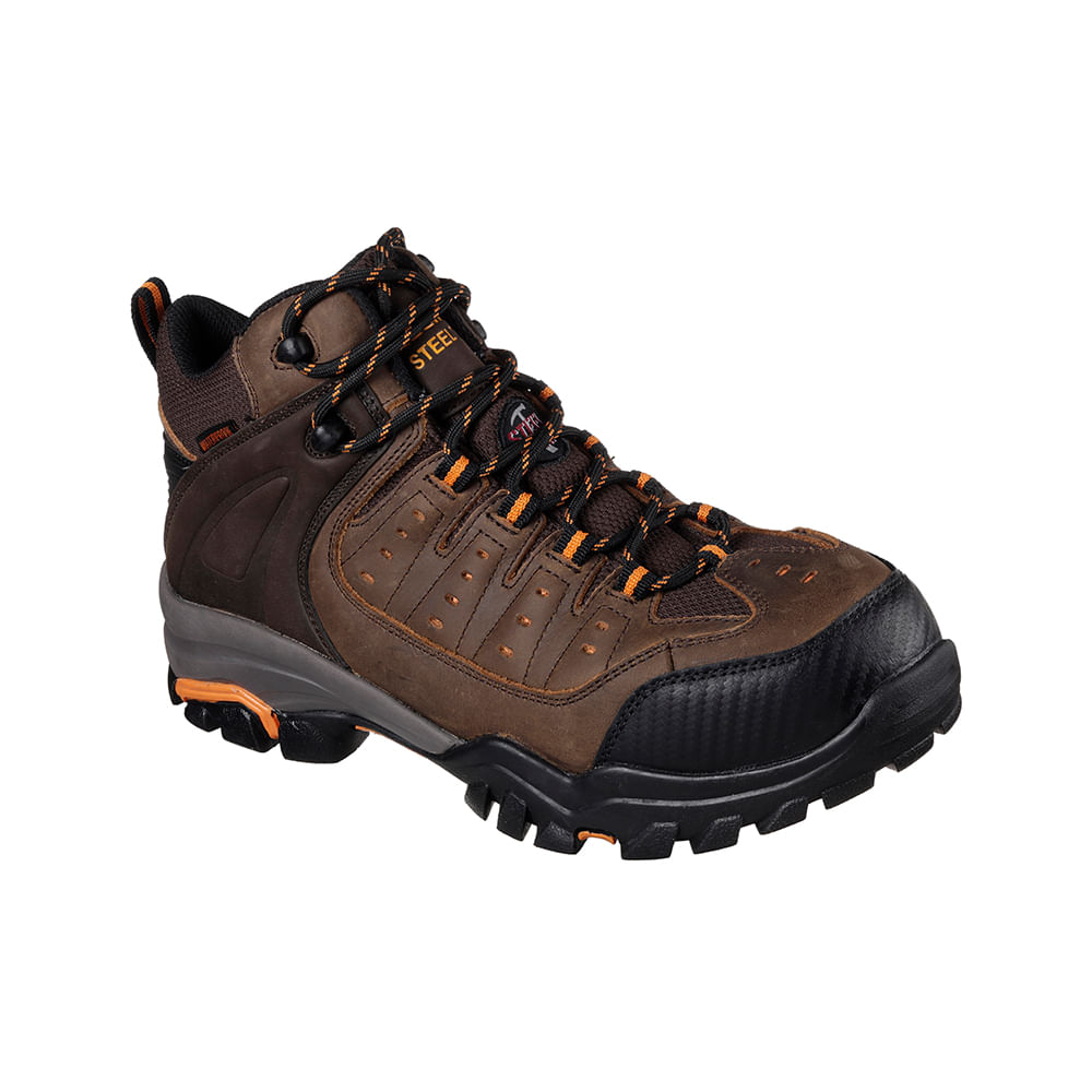 54fa119fd67 CALZADO DE SEGURIDAD SKECHERS DELLEKER-LAKEHEAR - workshoes
