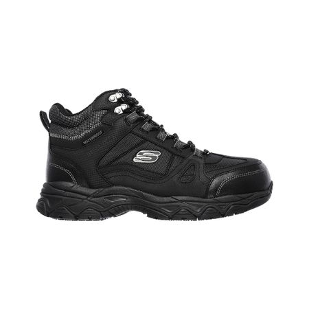 zapatos skechers botas de trabajo kit
