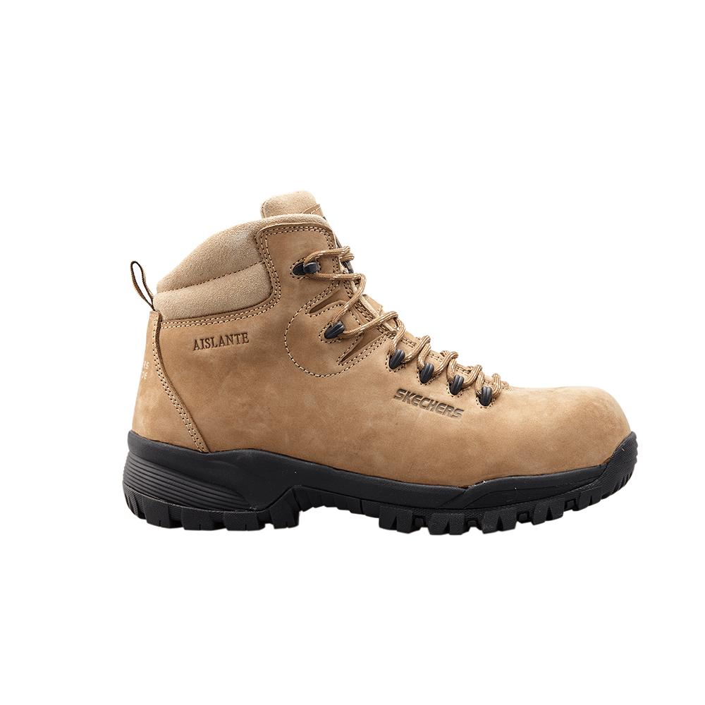 0a96ad51e7f CALZADO DE SEGURIDAD SKECHERS VOSTOK M - workshoes