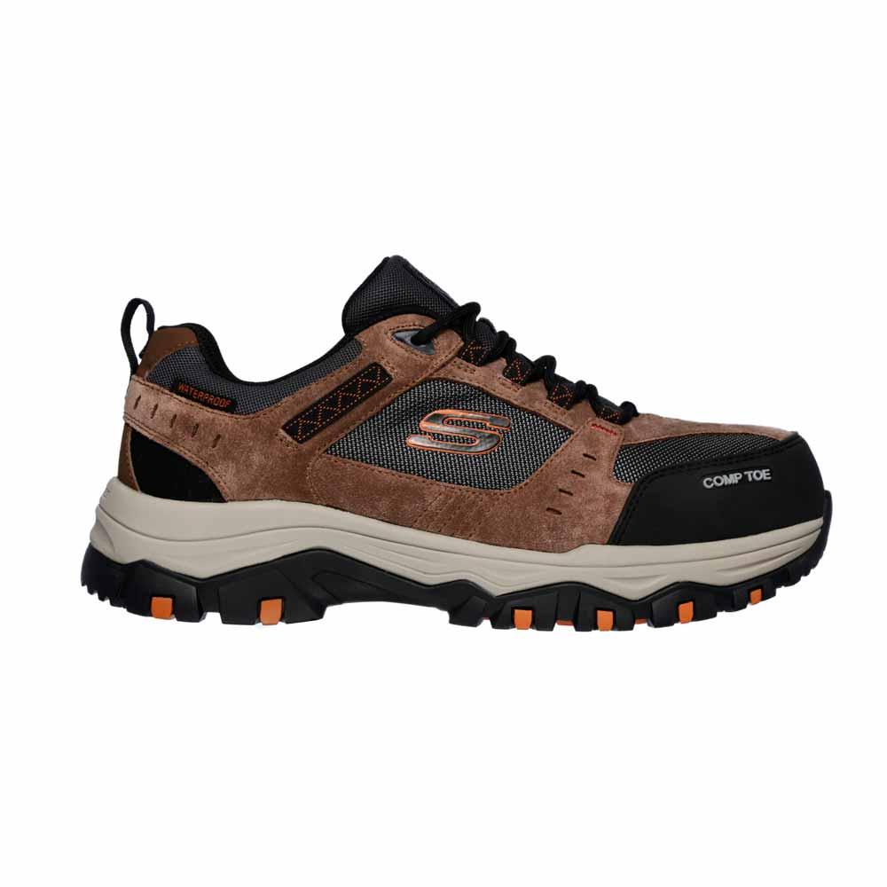 Condición previa mientras Ejecución  Calzado De Seguridad Skechers Greetah - workshoes