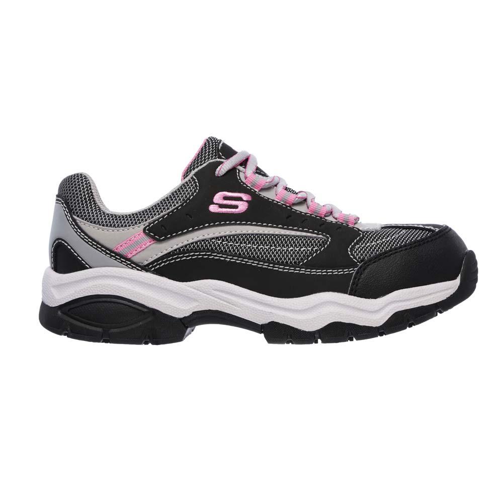 Workshoes Skechers De Biscoe Calzado Seguridad AjR4L5